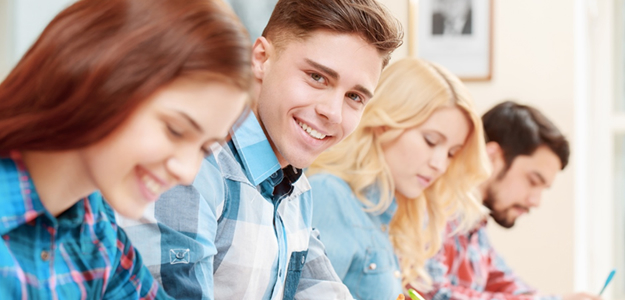 Ortaöğretim Öğrencileri İçin MAPP Kariyer Testi